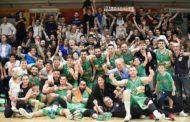 Serie B Old Wild West Tabellone C Finale Playoff 2018: si comincia con Gara1 a San Severo per la Citysightseeing Palestrina la seconda finale consecutiva