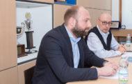 Lega A PosteMobile 2017-18: Andrea Mauri ed Angelo Zomegnan della Red October Cantù tracciano la stagione del team brianzolo e molto altro