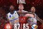 Lega A PosteMobile Seminfinali Playoff 2018: la Leonessa ribalta il pronostico e si aggiudica Gara1 al Forum sorprendendo Milano per 82-85