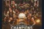 Basket in carrozzina #SerieAFipic 2017-18: è stata Festa Scudetto per il triplete in stagione dell'UnipolSai Briantea84 Cantù
