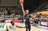 Lega A PosteMobile Quarti Playoff 2018: Trento ha il match-ball della Serie in Gara4 vs Avellino ci crede Diego Flaccadori