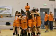 Serie B Femminile Finale Playoff 2018: sabato 26 maggio Gara2 in Toscana per la Givova Ladies Scafati vs Nico Basket partendo dal +13