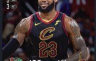 NBA Eastern Conference Finals 2018: Gara4 la vince LeBron, la perde Stevens!
