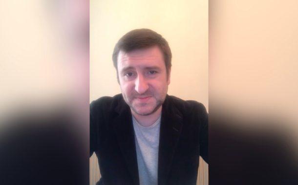 Lega A PosteMobile 2018-19: il video messaggio di Dmitry Gerasimenko ai tifosi di Cantù