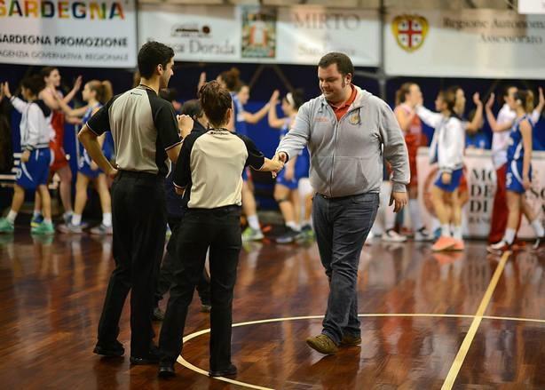 Lega Basket Femminile A1 2018-19: il ritorno al Geas di Nazzareno Lombardi  come assistant coach e Responsabile delle giovanili