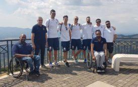 A2 Ovest - Basket in carrozzina 2018-19: sport ed adrenalina nell'evento