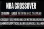 NBA Crossover sarà a Milano, zona tortona, gratuito per chi si registra su NBA.com/CrossoverMilan