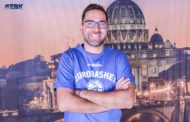 Giovanili Maschili 2018-19: l'Eurobasket Roma ingaggia il nuovo Responsabile del settore giovanile