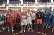 Fip-Italbasket : la Nazionale 3X3 maschile in Francia per le Qualificazioni alla Fiba 3X3 Europe Cup 2018