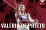 Lega A1 Femminile Mercato 2018-19: Valeria De Pretto confermata all'Umana Reyer Venezia anche per la prossima stagione