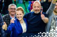 Lega A PosteMobile precampionato 2018-19: Mauro Ferrari AD della Germani Spa ci racconta perchè crede nel progetto Basket Brescia Leonessa