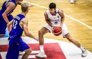 Nazionale Maschile 2018: termina al 12° posto l'Italbasket U16M il torneo continentale di Novi Sad