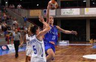 Nazionali 2018-19: l'Italbasket Rosa batte ancora Israele a La Spezia e via ai biglietti di Italbasket vs Polonia del 14 settembre a Bologna