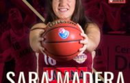 Lega A1 Femminile Mercato 2018-19: Sara Madera si lega all'Umana Reyer Venezia per 4 anni