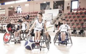 Basket in carrozzina Giovanili 2018-19: inizia la stagione anche per l'UnipolSai Junior domenica 23 settembre a Padova