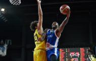 FIBA Basketball Champions League 2018-19: 1,2 o 5? I numeri ci spiegano l'eliminazione di Cantù dalla Champions League