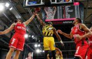 FIBA Basketball Champions League #Round2 2018-19: Avellino in Germania vs l'MHP Riesen, la Reyer Venezia in casa vs l'Unet Holon e le V Nere tra poche ore in casa vs l'Oostende
