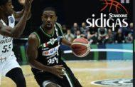 Basket Champions League e 7Days Eurocup 2018-19: le immagini ed i commenti alle partite di Avellino, Venezia e Trento