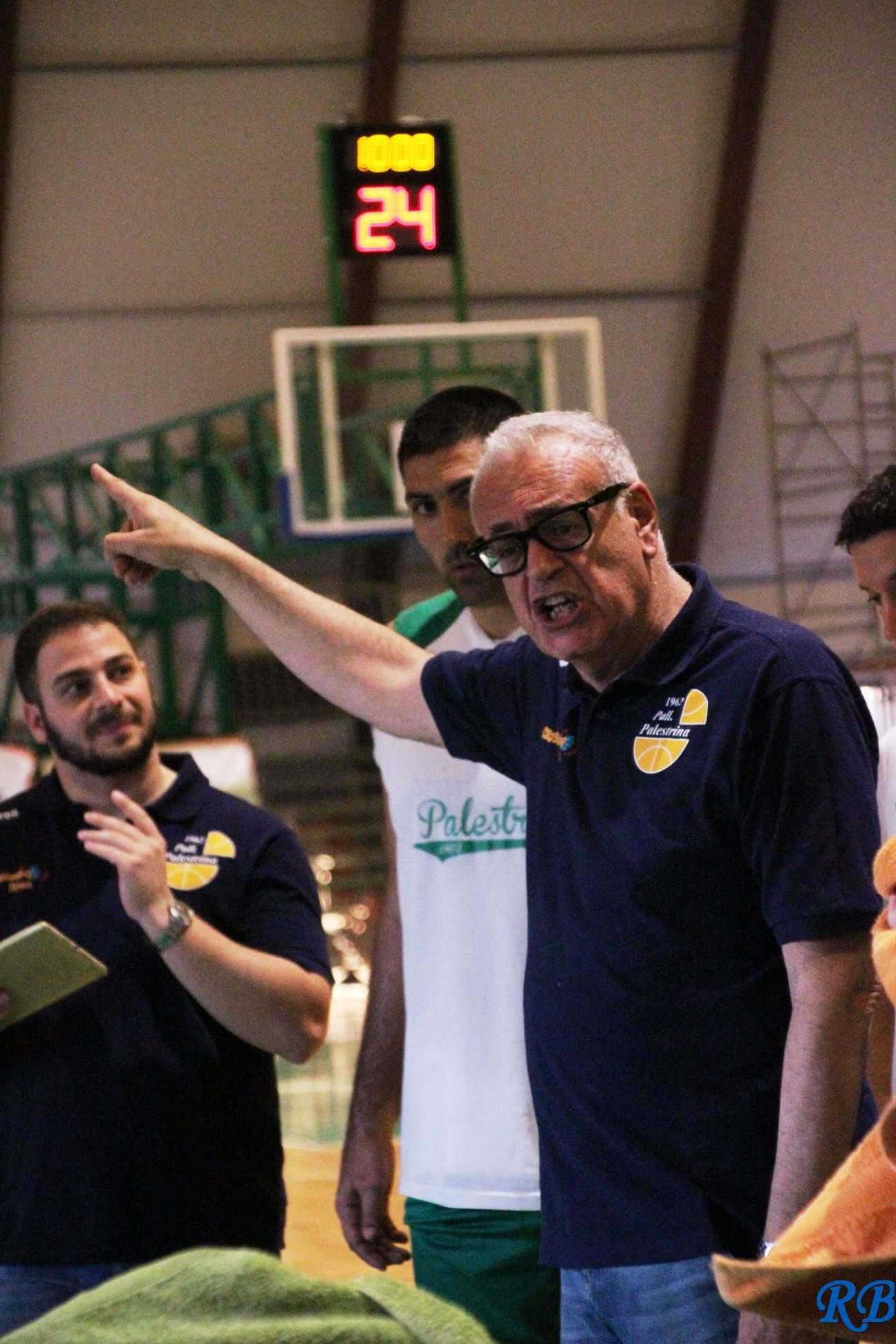 Serie B girone D Old Wild West 2018-19: esordio senza patemi per la Citysightseeing Palestrina che supera Battipaglia 72-52